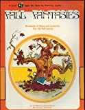 Fall Fantasies, June Zinkgraf and Toni Bauman, 0916456617