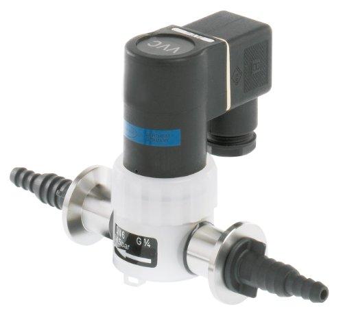 BrandTech 674291 Solenoid Vacuum Isolation Valve For VACUU-BUS