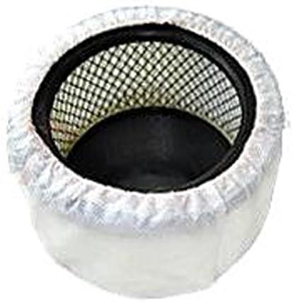 Dicoal - Funda para aspirador ceniza: Amazon.es: Bricolaje y herramientas