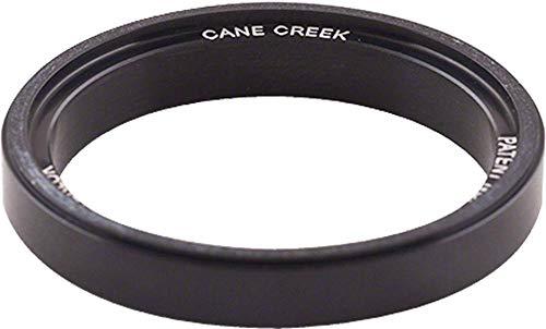 - Cane Creek Interlok 5mm Spacer Black