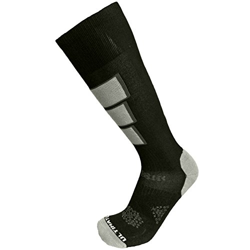 Ultimate Socks Mens Thermolite Ski Snowboard Warm Socks – DiZiSports Store