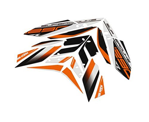 (STYLE GRAPHIC KIT RACE KTM 1290 SUPERDUKE R 2014-2016 61308999100)