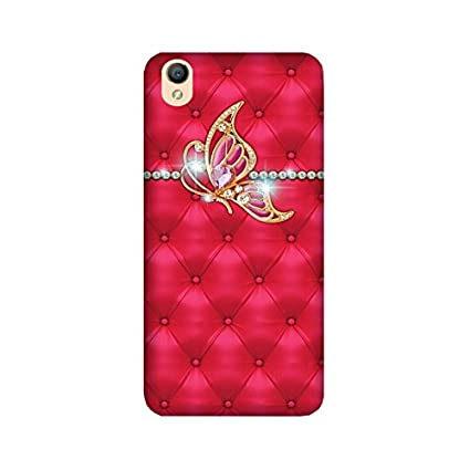 purchase cheap b12ae 8f1b6 TheStyleo Art Pattern Designer Printed Cover for Oppo A37
