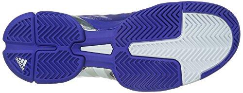 adidas Barricade 2015 Tennisschuh Herren, Purple, 6.0 UK - 39.1/3 EU