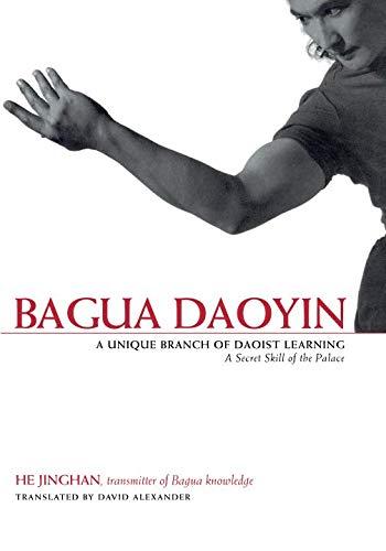 Download Bagua Daoyin PDF