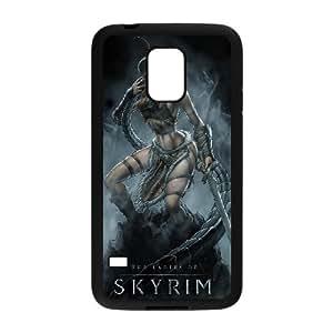 Game Skyrim for Samsung Galaxy S5 Mini Phone Case Cover 6FF884317