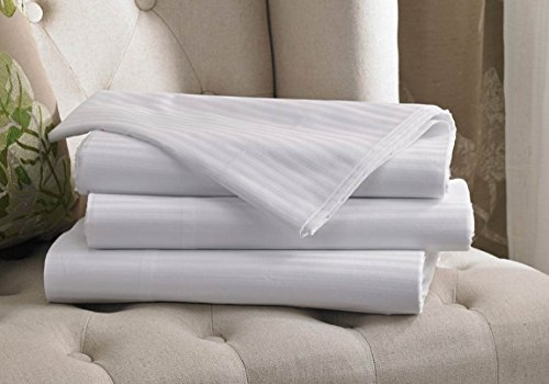 westin-hotel-300tc-100-egyptian-cotton-stripe-flat-sheet-queen