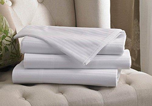 westin-hotel-300tc-100-egyptian-cotton-stripe-flat-sheet-king