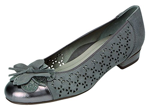 Ara Womens L.Ballerina Street Size 6.5 EU