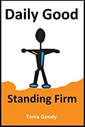 Daily Good: Standing Firm