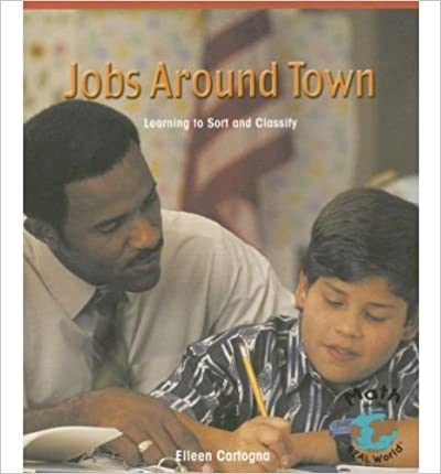 Ebook pdf download forum jobs around town: learning to sort and.