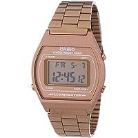 Women's B640WC-5AEF Retro Digital Watch