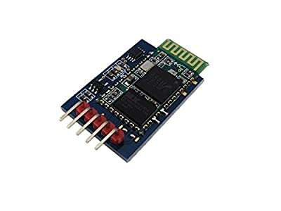 HQ Wireless Bluetooth TTL Transceiver Module w/Breakout Board 3.3v/5v Autoswitch