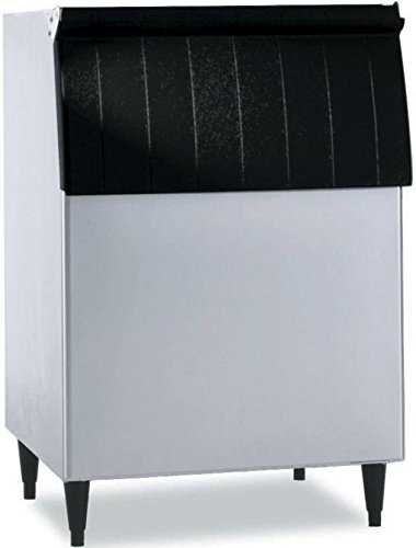 Hoshizaki B-500PF Ice Storage Bin with 500 Pound Storage Capacity