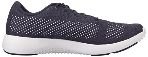 Under Armour Herren UA Rapid Laufschuhe, Blau (Midnight Navy/ White/ White 410)
