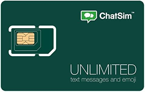 Amazon.com: ChatSim – Global tarjeta SIM a ...
