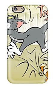 Fashion UnjQryn2644HNydt Case Cover For Iphone 6(tom And Jerry Tom And Jerry)