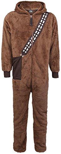 Star Wars Chewbacca Jumpsuit Erwachsene