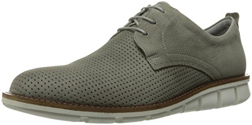 ECCO Jeremy Perforated Tie Oxford