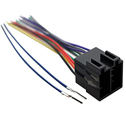 Amazon.com: Fits Volkswagen Beetle 1998-2010 Factory Stereo ... on mini cooper stereo wiring, jaguar xjs stereo wiring, jeep stereo wiring, audi 80 stereo wiring, dodge charger stereo wiring, acura nsx stereo wiring, volkswagen beetle wiring diagram, car stereo wiring, chevy silverado stereo wiring, mitsubishi galant stereo wiring, dodge intrepid stereo wiring, mercury montego stereo wiring, datsun 510 stereo wiring, nissan 370z stereo wiring,
