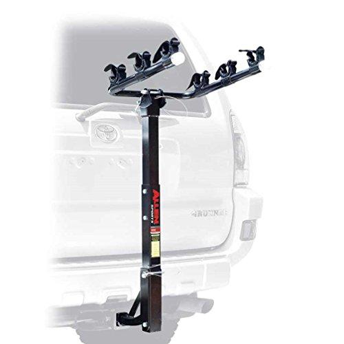 Rendezvous Buick Rack (Allen Sports Deluxe 3-Bike Hitch Mount Rack (1.25 or 2-Inch Receiver))