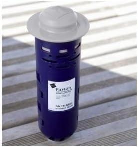 Zodiac - Cartucho 35, purificador de agua mineral, Nature2 Fusion: Amazon.es: Deportes y aire libre