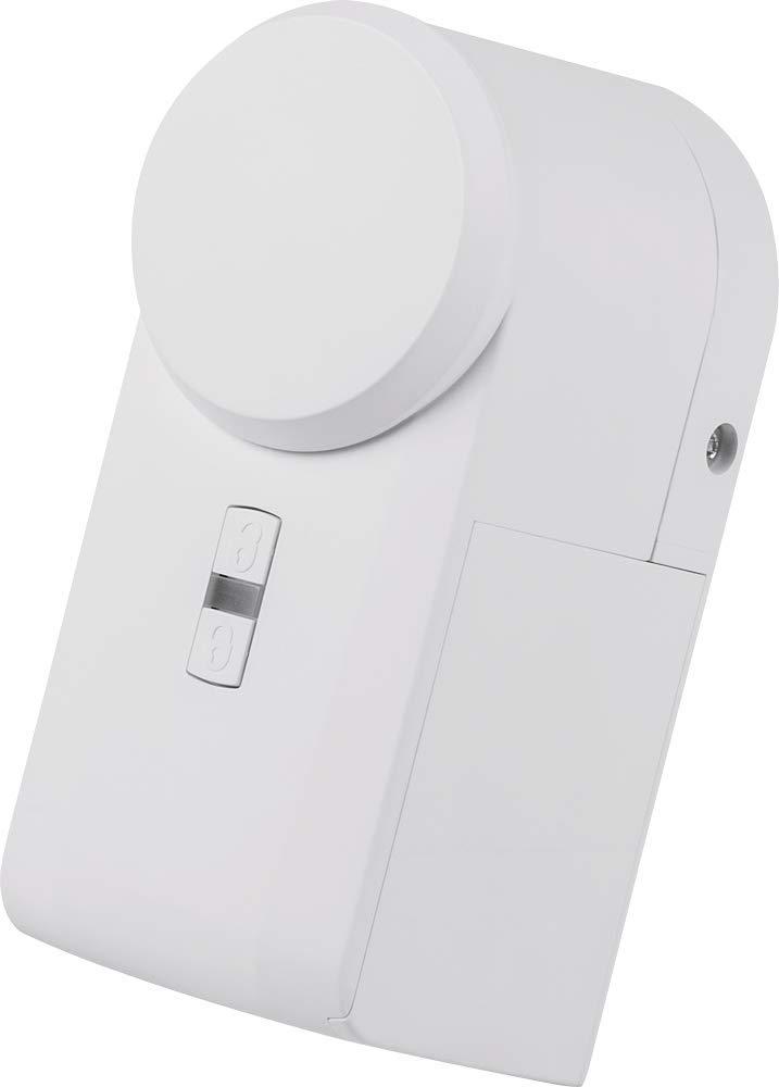 Eqiva 142950A0 - Cierre de puerta, tracción, Bluetooth Smart: Amazon.es: Bricolaje y herramientas