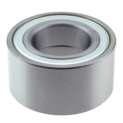 WJB WB510093 WB510093-Front Wheel Bearing-Cross Reference: National 510093 / Timken WB510093 / SKF FW55 ()