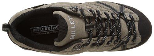 Trident Multicolor Senderismo 000 Unisex Brown G Guide Adulto de Black Millet Zapatillas U8xaqaw