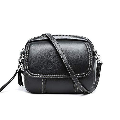 Crossbody Mano Grande Capacità Monospalla Bag Borsa In 17x8x14cm Di A Leggerezza Pelle Sxuefang Qualità Lady E Donna nRxz4Xqq