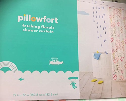 Pillowfort-Fetching-Florals-Shower-Curtain-72x-72