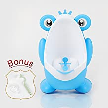 Prime Best Potty Training Urinals For Boys To Buy In 2018 On Bralicious Painted Fabric Chair Ideas Braliciousco
