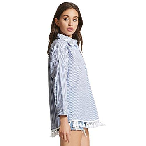Women'S Loose T-Shirt Tide Models - 6