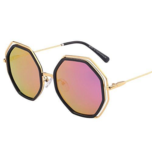 Gafas de Para sol C Correr Retro Gafas Camping Color Polarizadas Gafas Marco Mujer Gafas Ciclismo BSNOWF B ABAr4qx