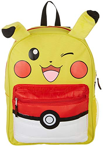 Pokemon Pikachu 16