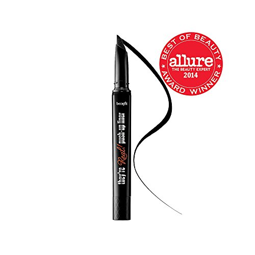 Benefit - They're Real! Push-Up Liner - Lash-Hugging Gel Lin