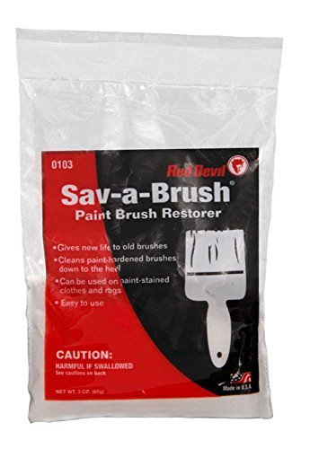 powder-brush-cleaner