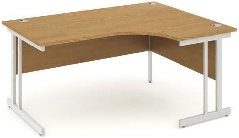 Phoenix muebles de oficina gama – Mano Derecha Media Luna ...