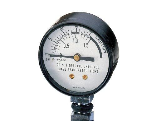 Presto 85772 Pressure Canner Steam Gauge