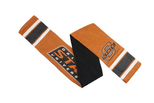 NCAA Oklahoma State Cowboys Jersey Scarf