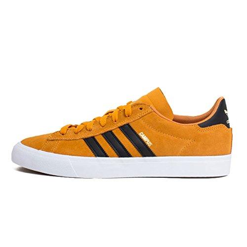 41 Skateboarding Orange Campus Adidas For Ii Vulc Men Sneakers ngw7wqFZx8