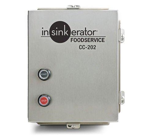 Insinkerator CC-202 Food Service Control