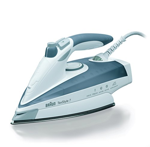 Braun TS775 Auto-Shutoff Steam Iron by Braun