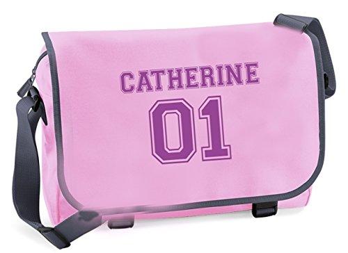 Edward Sinclair - Bolso mochila  para mujer - Pale Pink