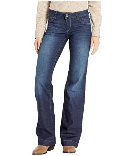 ARIAT Women's Trouser, Nightshade, 32 S
