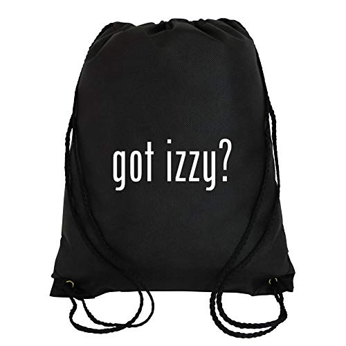 6f1e61f52095 Idakoos Got Izzy? Linear - Male Names - Sport Bag