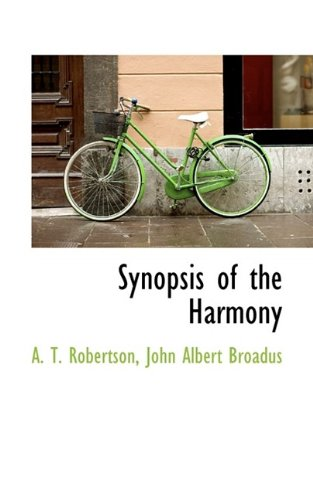 Download Synopsis of the Harmony pdf
