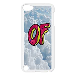 Custom High Quality WUCHAOGUI Phone case Odd Future Protective Case FOR Ipod Touch 5 - Case-16