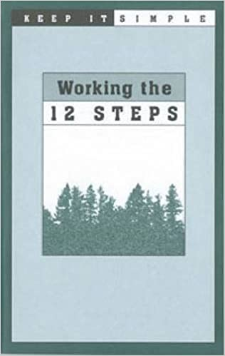 Book Working the 12 Steps