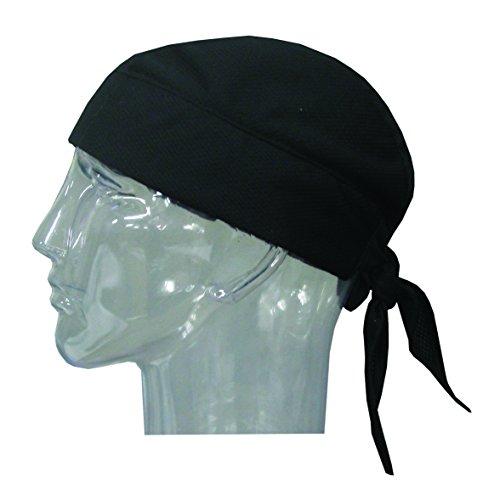 HyperKewl 6536-BK Evaporative Cooling Skull Cap